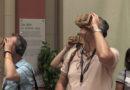 Google dá vida a dinossauros no Museu de Berlim através do Cardboard